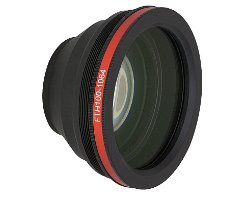 F-Theta-Ronar F-254mm (lens for laser machine)